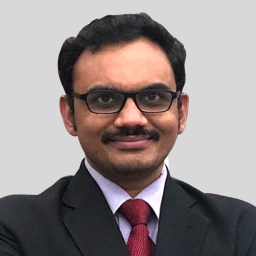 Dr. AVS Suresh