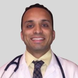 Dr. Amol Rao