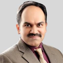 Dr. Anil Kamath