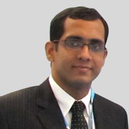 Dr. Balasubramanian V