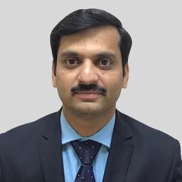 Dr. CN Patil