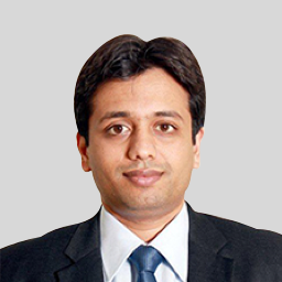 Dr. Raghava Kashyap. K