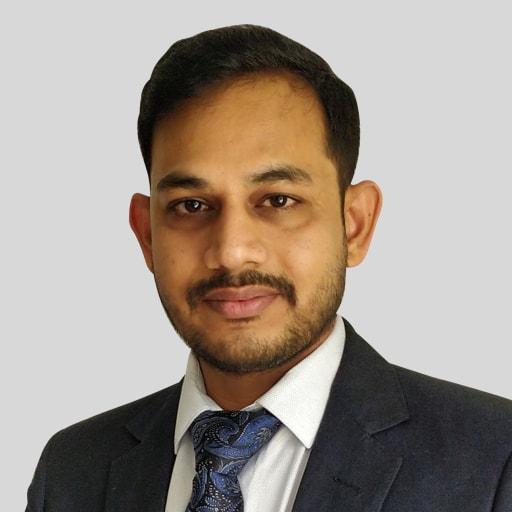 Dr. Rahul Kanaka