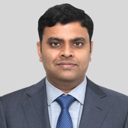 Dr. Srinivas Chilukuri