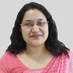 Dr. Upasana Saxena