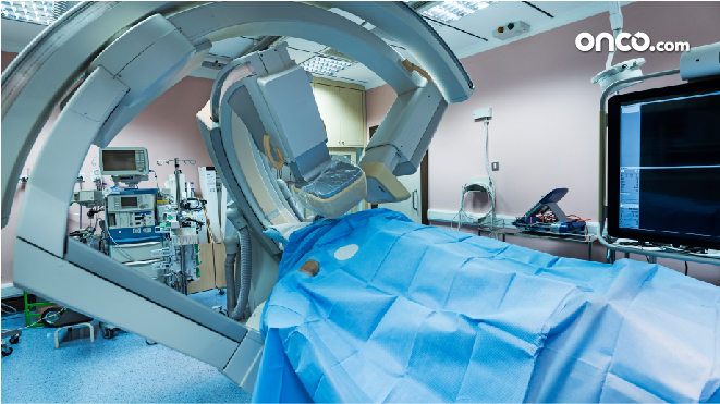 radiation therapy for lung cancer