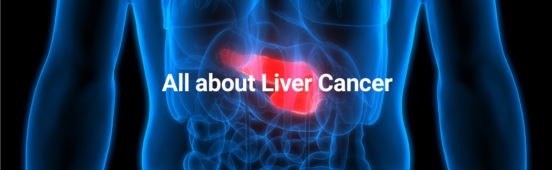 All About Liver Cancer