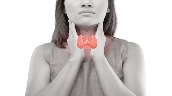 thyroid cancer causes