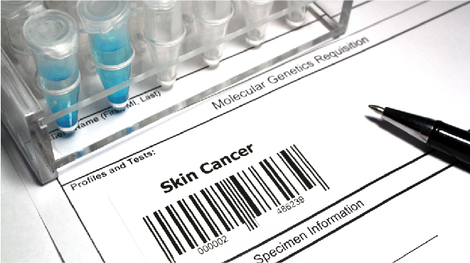 Picture of drugs used for skin cancer