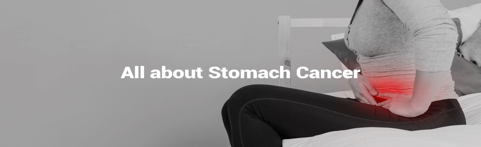 All About Stomach Cancer