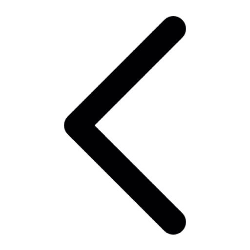 left navigation arrow