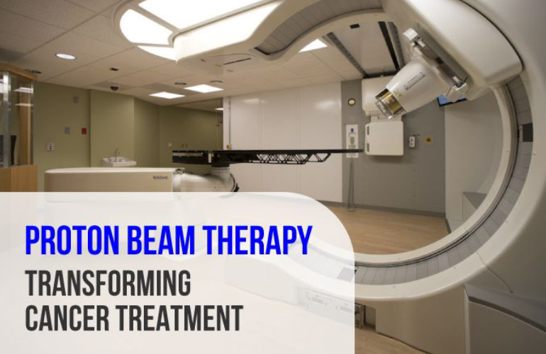 Proton Beam Therapy: Latest Technology in Cancer Care - Onco
