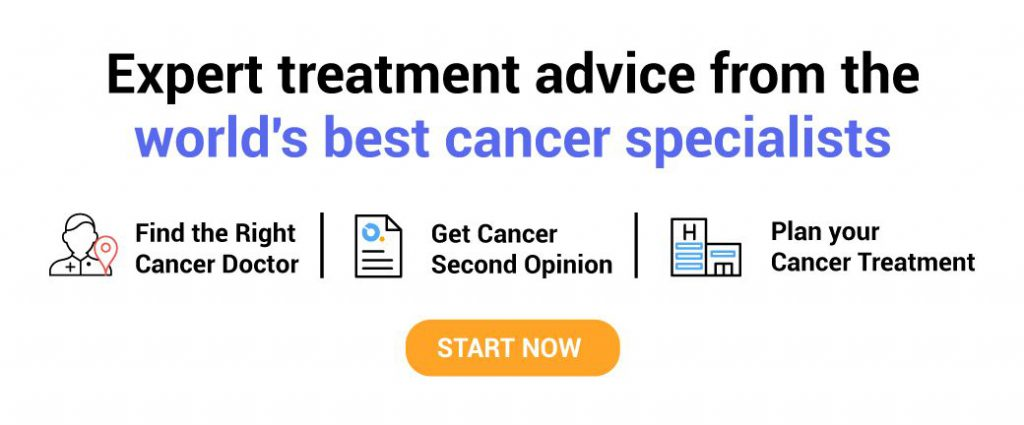 expert treatment advice