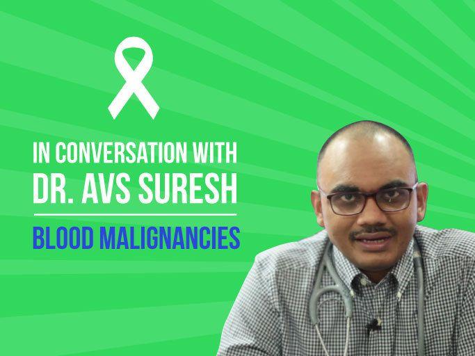 Dr AVS Suresh
