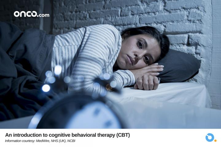 Treating insomnia for cancer survivors