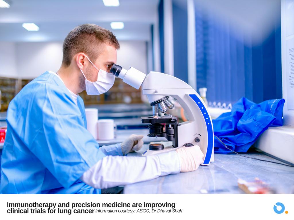 Immunotherapy and precision medicine