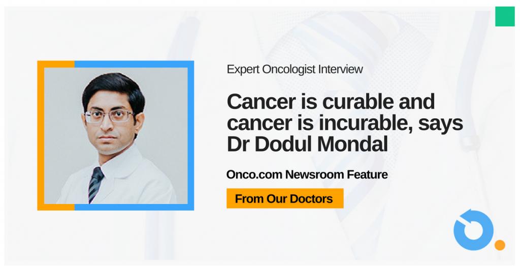 Dr Dodul Mondal