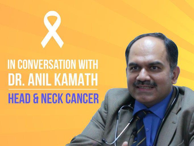 Dr Anil Kamath