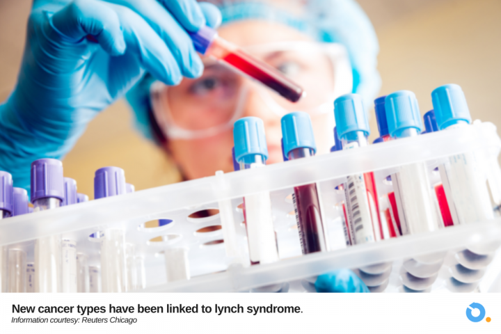 New-cancer-types-have-been-linked-to-lynch-syndrome