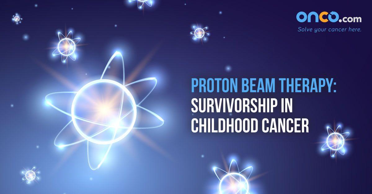 Impact of proton therapy