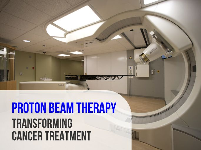 Proton Beam Therapy: Latest Technology in Cancer Care - Onco blog