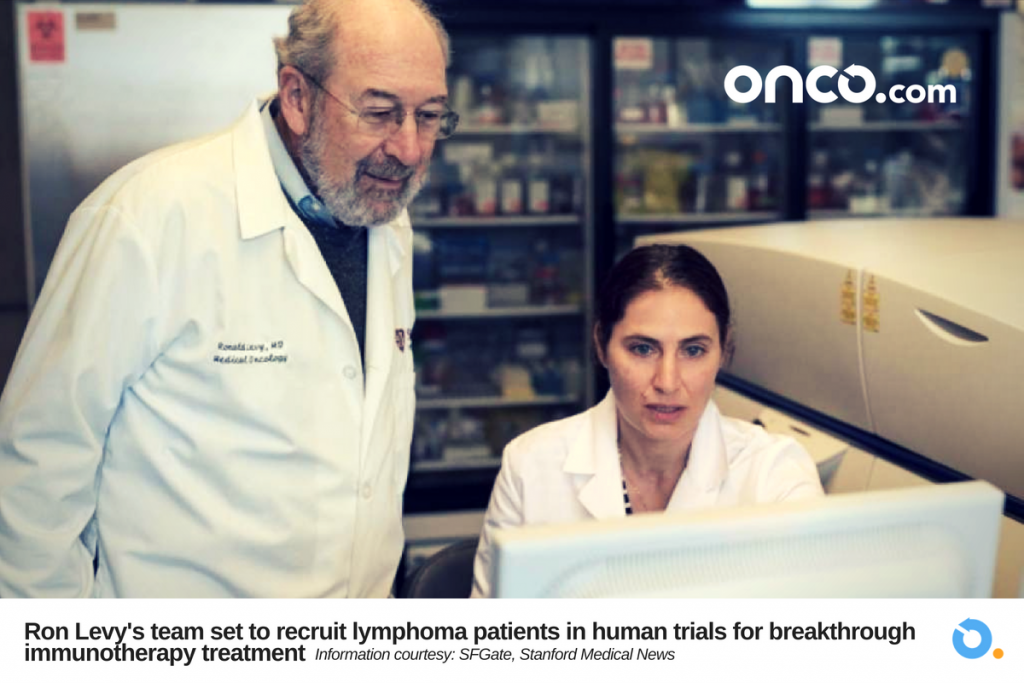 Breakthrough immunotherapy treatment set to recruit for human trials