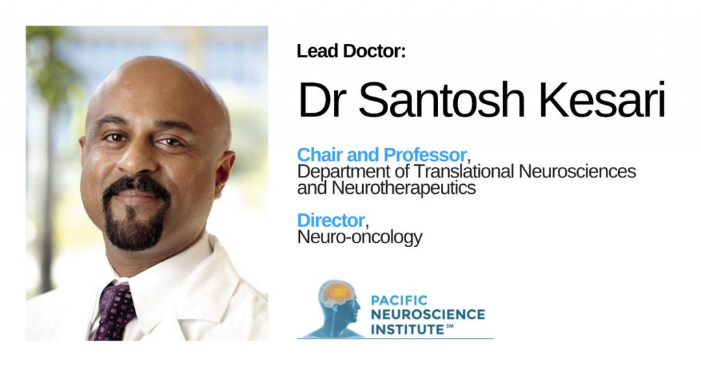 Dr.Santosh Kesari