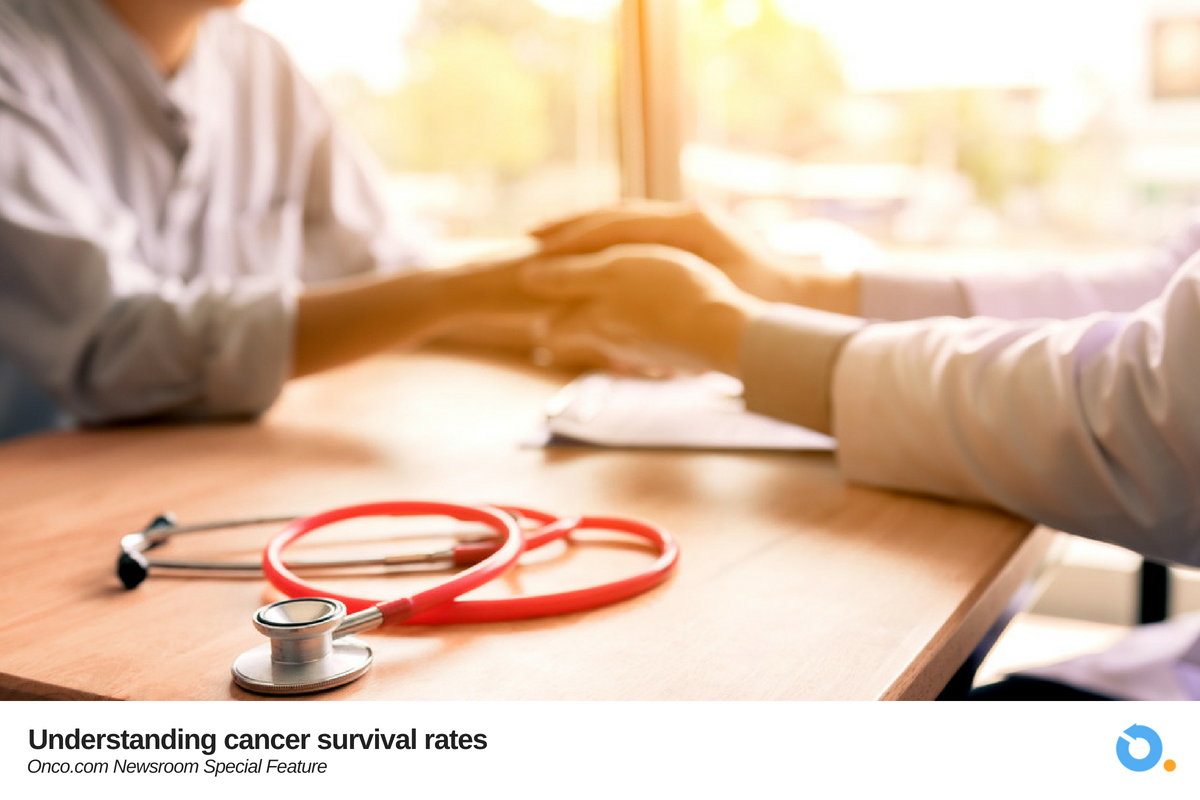 Important insights on cancer survival rates