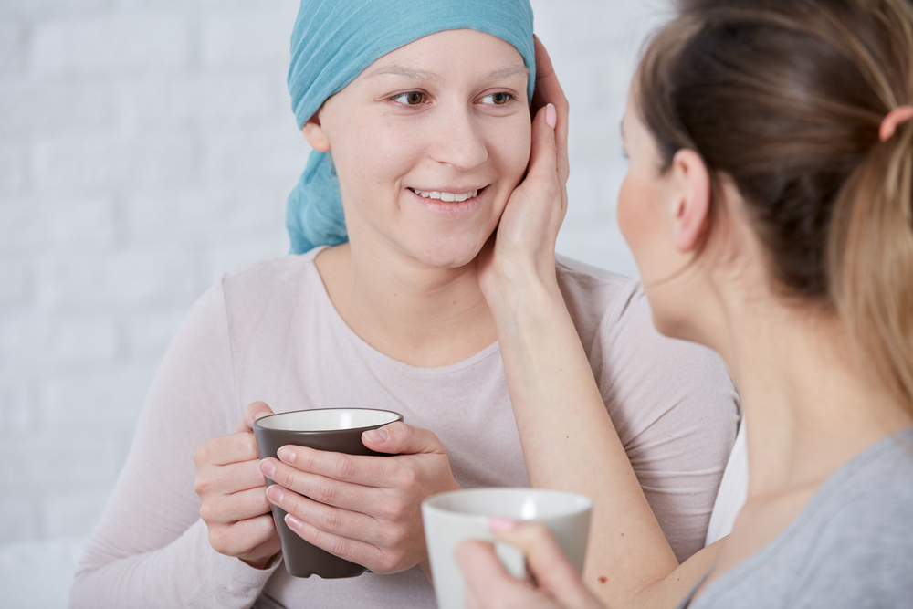 Why Does Chemotherapy Cause Hair Loss?