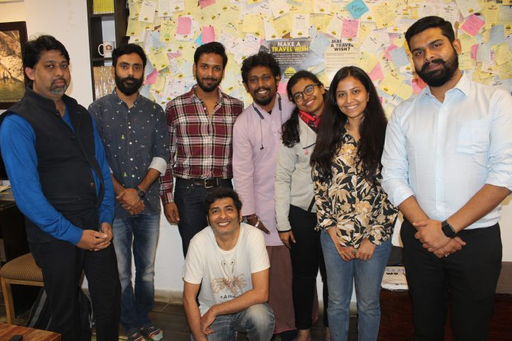TYHO delhi - Onco team