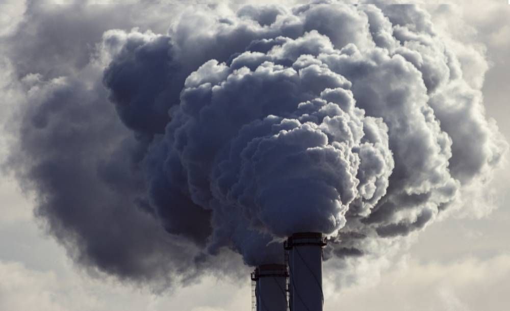 Air Pollution a Risk Factor for Lung Cancer