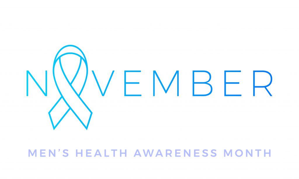 No Shave November Campaign Picture