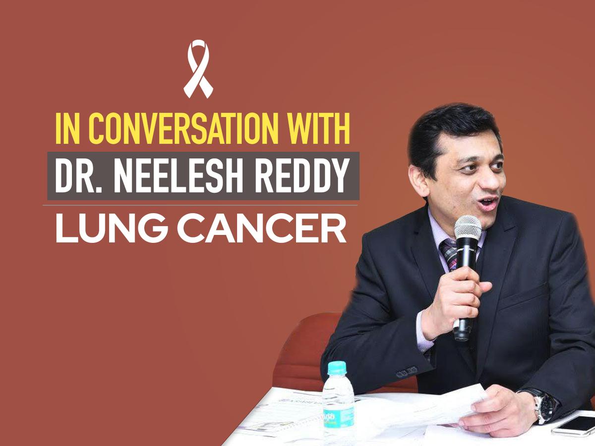Dr.Neelesh Reddy