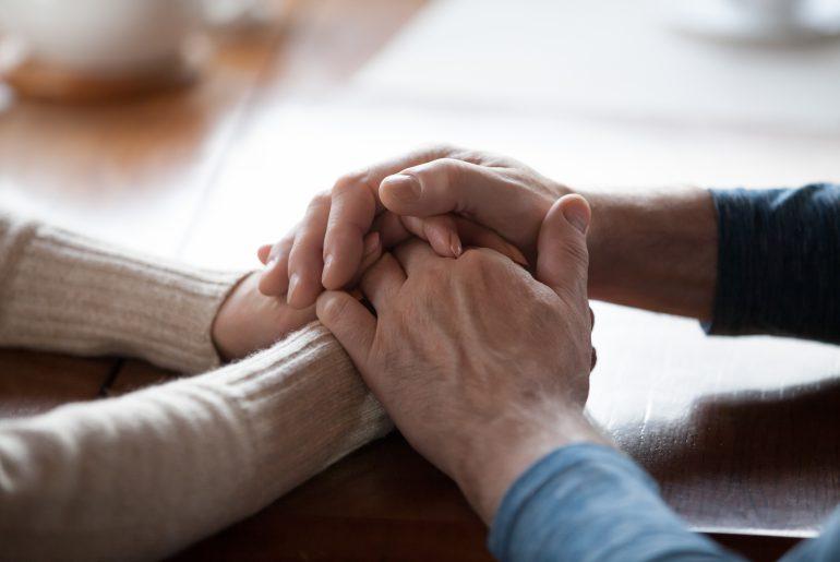 Cancer caregiving