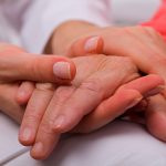 Caregiving and self care in cancer