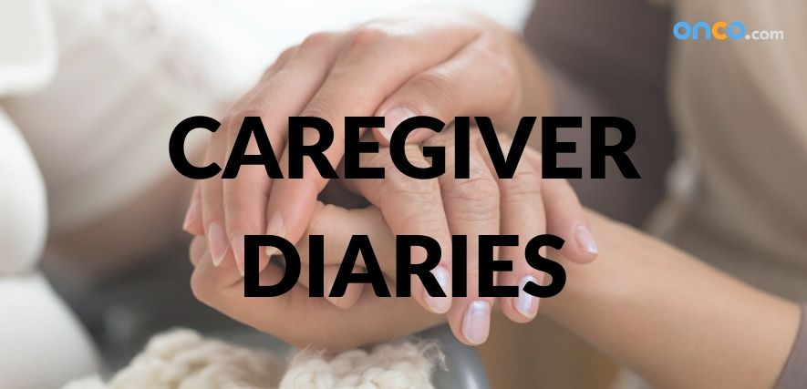 Cancer caregiving - onco.com