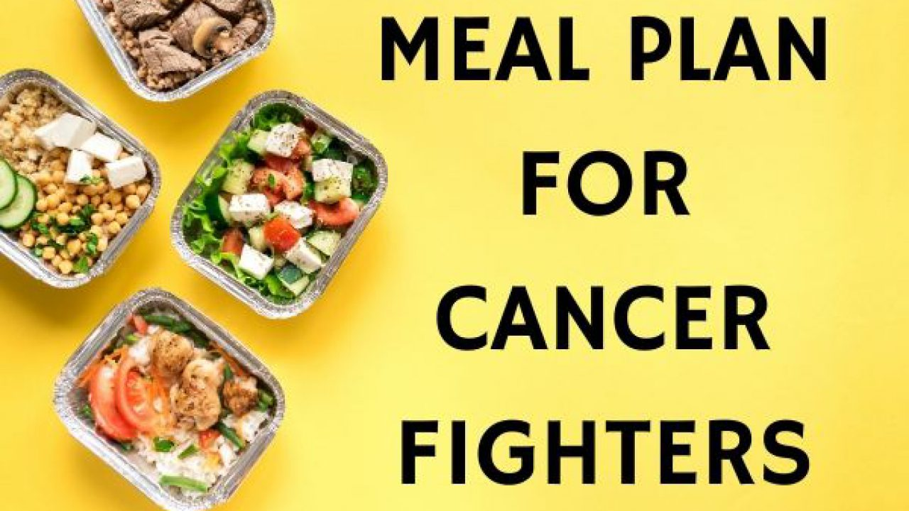 4 Reasons To Eat Well When You Have Cancer | Beating Cancer Through Diet