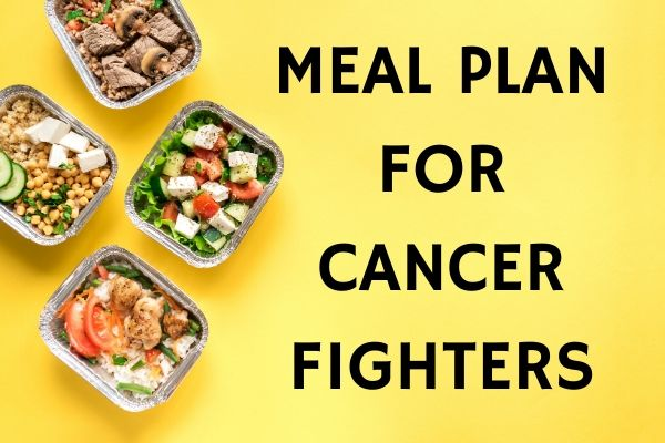 Indian Meal Plan For Cancer Fighters Onco Com