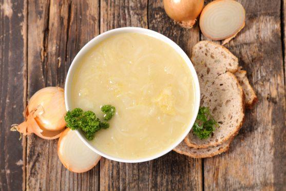 cancer diet soup recipes