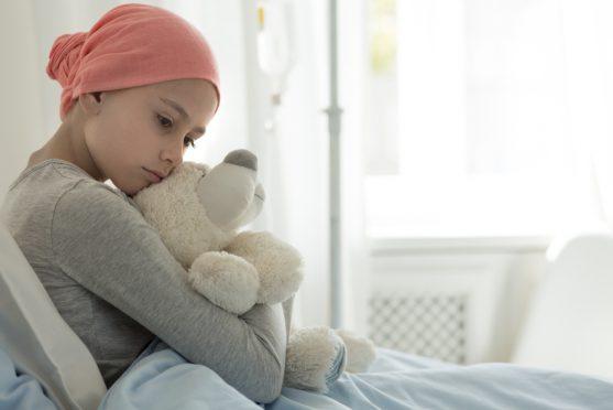 childhood leukemia