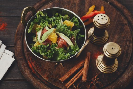 low fat diet for prostate cancer