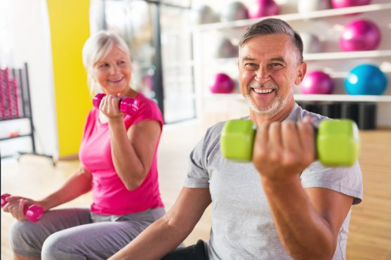 exercises for lung cancer patients: strength