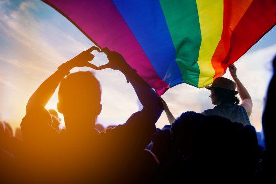 LGBT+ में कैंसर के साथ सेक्स की समस्या