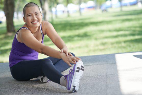स्वस्थ्य वजन के लिए व्यायाम जरूरी