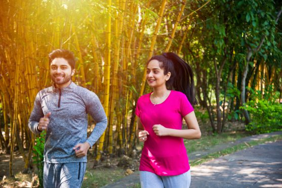exercise reduces risk of cancer