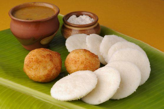 South Indian non veg meal plan