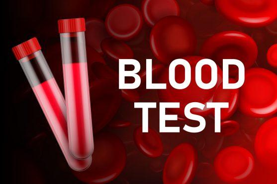 cancer blood test