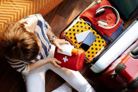 safe travel for cancer patients