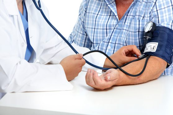 hypertension diabetes and cancer
