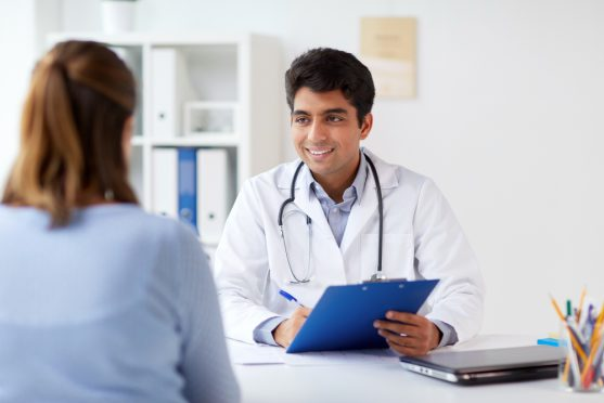 asking your cancer doctor questions